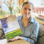 Tullis paints with hope through clouds of dark year