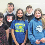 WL-S honors students