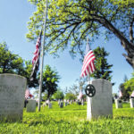Memorial Day events scheduled