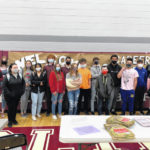 UHS students hold career week