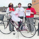 OSU Alumni Club bike ride fundraiser set