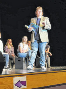 Mechanicsburg musical available as on-demand video