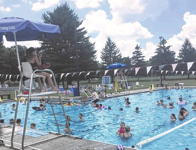 Normal activities, plus more chances to learn how to swim, will be offered at the Urbana city pool this summer.