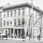 Looking Back – Hatton Drug Store