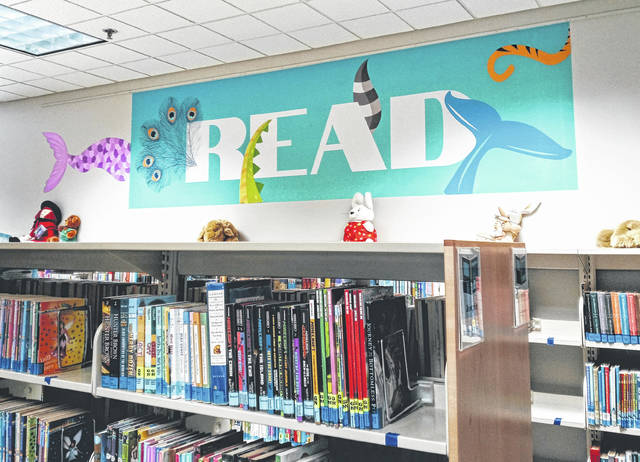 """""""Tails and Tales"""" begins June 3 and 4 at a Drive-Through Kick-Off Event offering special Summer Reading Program kits."""