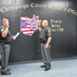 Milano promoted to sergeant