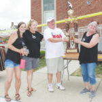 Chili Cook-off plans taking shape