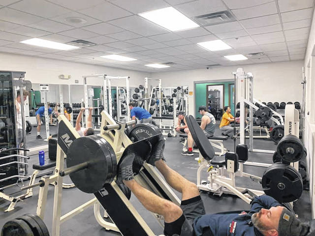 Champaign Family YMCA will begin offering 24-hour access to its fitness center and gymnasium starting Monday, Sept. 13.