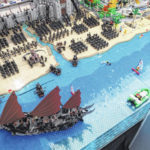 LEGO entries due Oct. 25