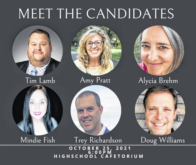 WL-S will hold Q&A session for the community to get acquainted with BOE candidates.