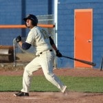 Copperheads spoil Graders home opener, 4-2