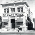 This week In Galion's history