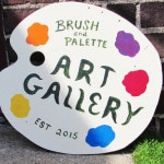 Art gallery to host artist reception June 12