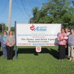 Crawford Community Council donates to Galion Backpack Program