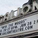 """Into the Woods"" premieres at GCT next weekend"
