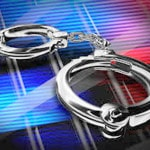 Accused squatter arrested again