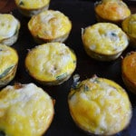 Apron Free Cooking – Personal Quiches