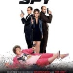"REVIEW: ""Spy"" doesn't top other spy spoofs"