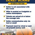DeWine warns Cavs fans to avoid ticket scams