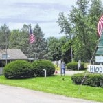 Hidden Lakes Board, county officials confront campground issues