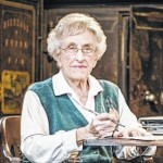Bucyrus loses its matriarch