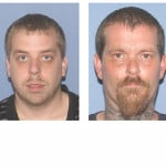 Two Morrow County men indicted in Humane Society break-ins