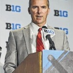 OSU offense in good hands with Warinner, Meyer says