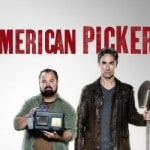 American Pickers looking for local antique collections