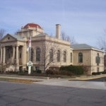 Galion Public Library notes