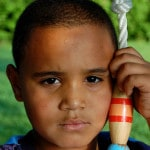 Stuck in the middle? Ohio 23rd nationally in child well-being