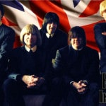 """British Invasion"" kicks off new season"