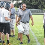 Eagles stay healthy, play well in scrimmage