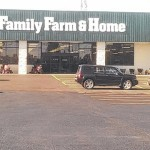 Family Farm and Home opening in Bucyrus