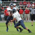Big plays highlight Galion-Shelby scrimmage