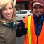 Remember Alison Parker and Adam Ward, not the killer