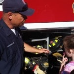 Learning at Safety Town