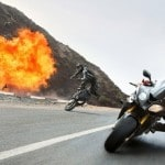 """Mission: Impossible – Rogue Nation"" highlighted by action, jokes"