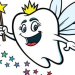 How the tooth fairy can teach your kids about money