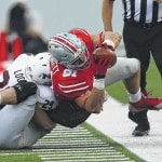 OSU survives scare from NIU