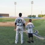 Bellville native a hit with Yankees