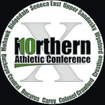 Northern 10 Athletic Conference football standings