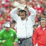 Meyer wants OSU to be more aggressive