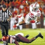 Ohio State, Miller rolling again