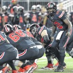 Barrett stands out for Ohio State in win against Penn State