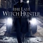 """""""The Last Witch Hunter"""" not best choice for Halloween viewing"""