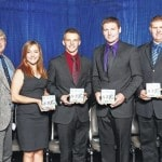 Buckeyes win big in national dairy competitions