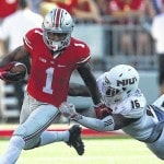 Meyer grateful for all Miller has done at Ohio State