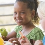 Chow Line: Preschool ideal time to focus on healthy eating