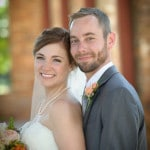 Wedding: Ryan James Kuns and Jessica Ann Buker