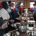 New nutrition program leaves officials hungry for answers